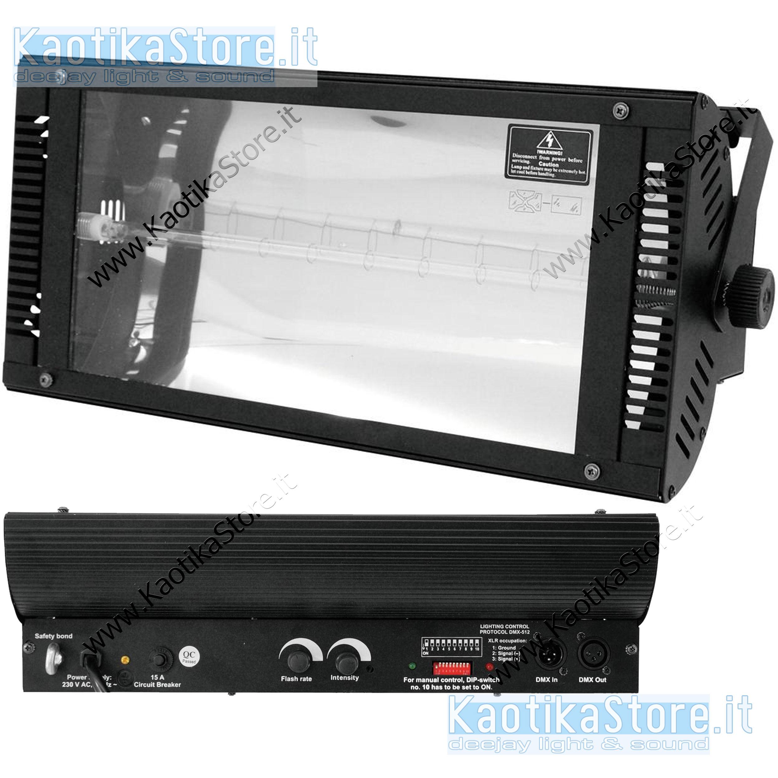 Omnilux Lampada strobo di ricambio XOP 1500 100V 1500watts per lampade