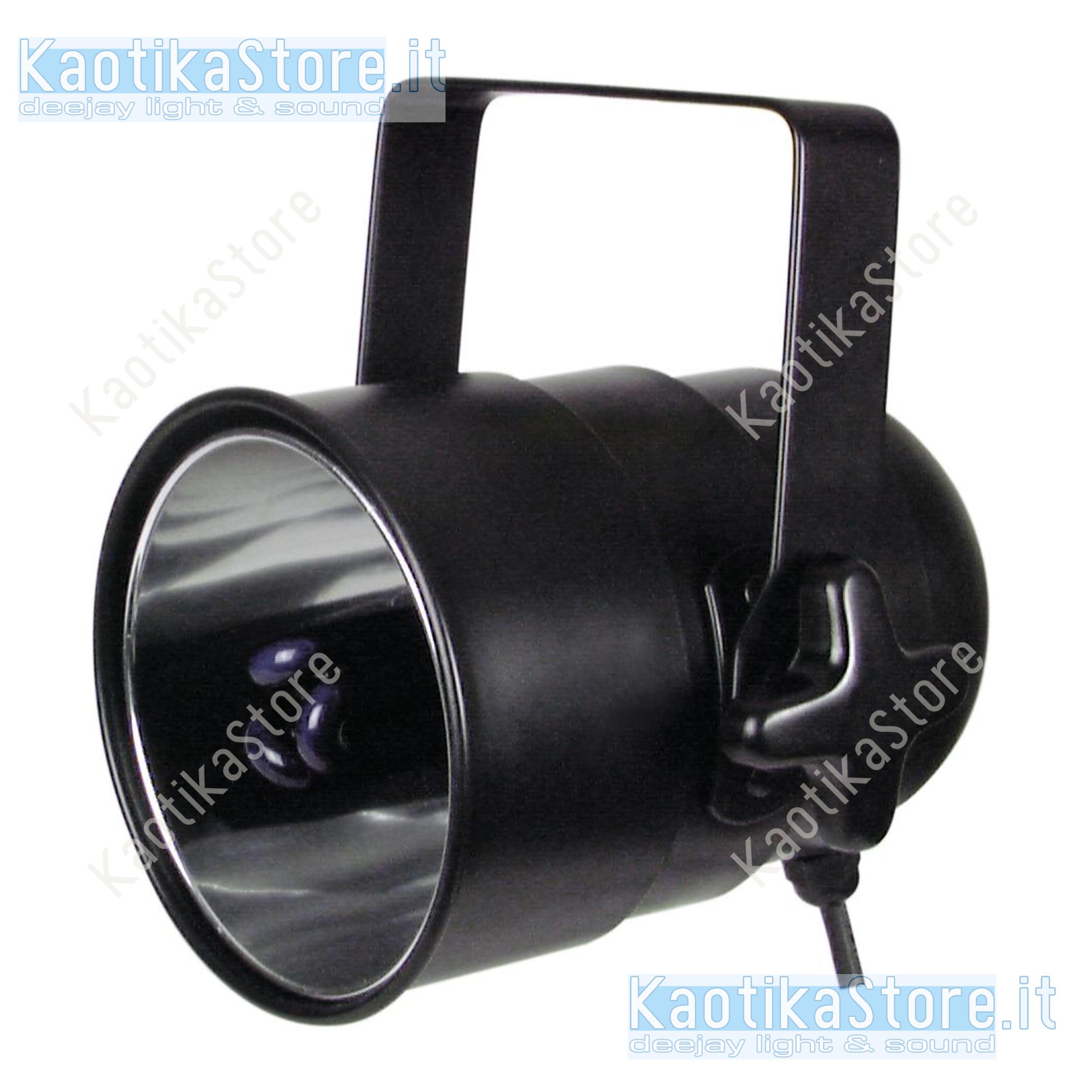 ... lampadina UV 25watts di potenza lampada di wood UV ultravioletti