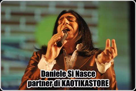 Daniele Si Nasce - www.danielesinasce.it