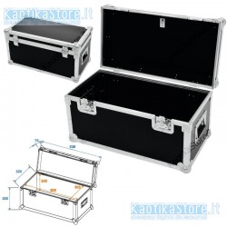 ROADINGER Flightcase per il trasporto di merce 60x30x30cm