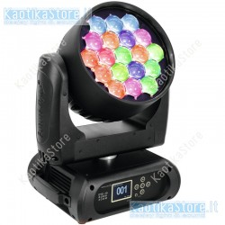 FUTURELIGHT EYE-19 RGBW Zoom LED Moving-Head Wash