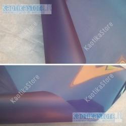 Gelatina BLUE FROST 75x50cm colore per fari PAR filtri colorati foglio colorato