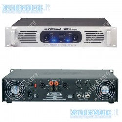 Dap Audio P-400 Palladium vintage amplificatore casse passive