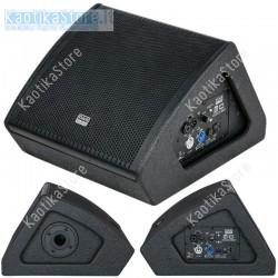 """Dap Audio M12 monitor attivo spia attiva cassa da 12"""" Bi-Amp, 415W"""