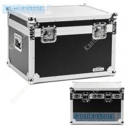 FLYHT PRO Flightcase Stack Case 2 impilabile per trasporto e protezione merce