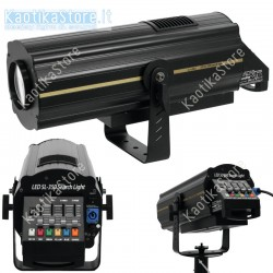 Eurolite LED SL-350 Search Light seguipersona occhio di bue effetto luce spot