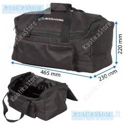 Accu Case ASC-AC-420 borsa per trasporto effetti luce macchine fumo attrezzature