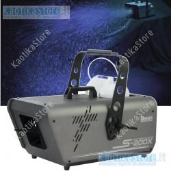 Antari S-200X silent Snow machine macchina effetto neve produzione fiocchi