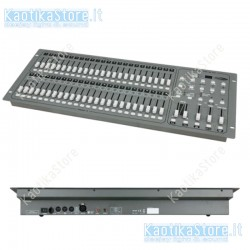 Showtec Showmaster 48 MKII Console dimming DMX a 48 canali