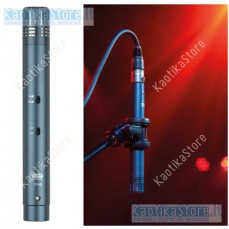 Dap Audio CM-45 Microfono per strumenti overhead