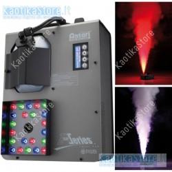 Antari Z-1520 1500W con 22 LED da 3W macchina del fumo controllabile DMX