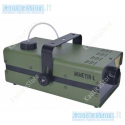 Sagitter Macchina del fumo MIMETIK 1200W comando senza fili omaggio 1L liquido