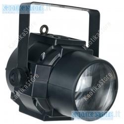 Showtec Powerbeam LED 10 faro spot a fascio luci per sfera specchi palchetto live music dj arredo locali