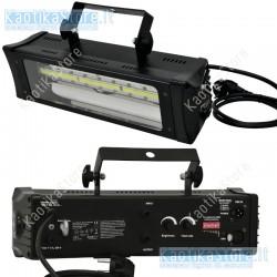 Eurolite LED Strobe COB PRO DMX lampada stroboscopica strobo