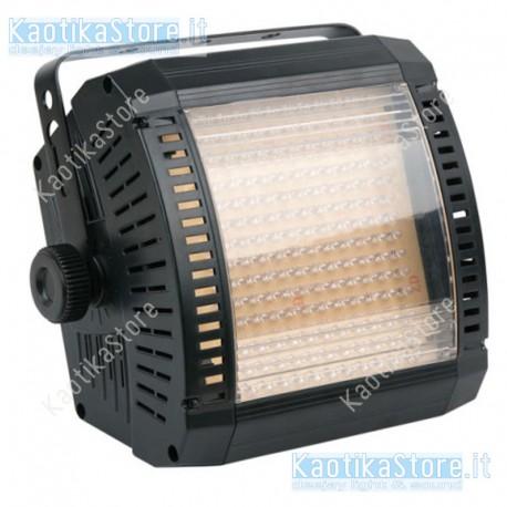 Showtec Technoflash 168 LED Strobe lampada stroboscopica strobo LED DMX