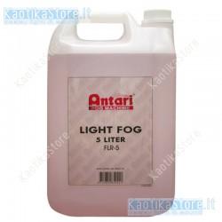 ANTARI Fog Fluid Light liquido macchina fumo bassa densità leggero per fazer hazer e macchine standard
