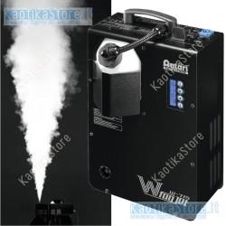 ANTARI W-715 macchina fumo effetto verticale rapida dissipazione