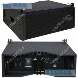 Odin Audiosystems by Dap Audio ODIN T-8A line satellite attivo array series