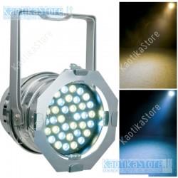 Showtec LED Par 64 CW/WW Code 42459  DMX ean 8717748267832