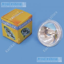 Omnilux lampada PAR-36 6.4V/30W G-53 VNSP 700h per faretto PAR36