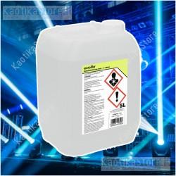 Eurolite Tanica 5 litri di liquido Professional *P* DENSO per macchina del fumo