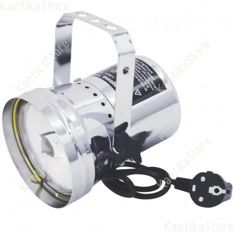 Faretto PAR-36 con lampada inclusa 30W 6.3v faro DEMO NEGOZIO