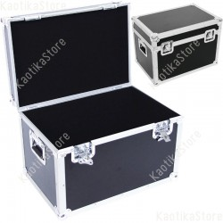 30126710 ROADINGER Flightcase per il trasporto di merce 60x40cm 4026397176537