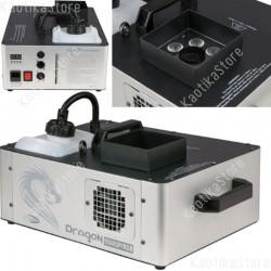 61105 Showtec DRAGON 1500 Upright RGB macchina del fumo verticale simulazione fiamma per feste e palchi 8717748370570