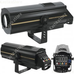 Eurolite LED SL-350 DMX Search Light seguipersona occhio di bue effetto luce spot