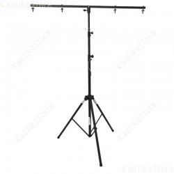 EUROLITE A1 Steel lighting stand stand palo treppiede supporto luci