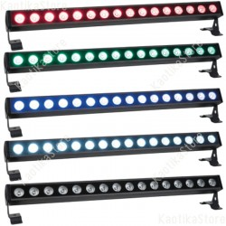 Showtec Cameleon Bar 16 Q4 per esterno 4-in-1 RGBW LED BAR DMX effetto luce barra discoteca outdoor