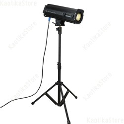 Showtec Followspot LED 120W seguipersona occhio di bue effetto luce spot luce bianco caldo e freddo