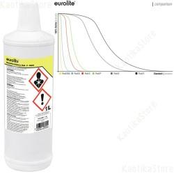 Eurolite bottiglia 1 litro di liquido Professional *P2D* DENSO per macchina del fumo