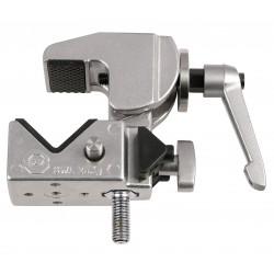 Showtec Multigrip clamp gancio supporto 10-51mm supporto per luci tubolare 50mm per attacco fari discoteca
