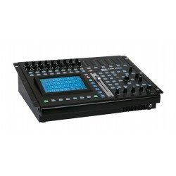 Dap Audio GIG-202 Tab Mixer digitale a 20 canali, comprensivo di dinamiche e DSP