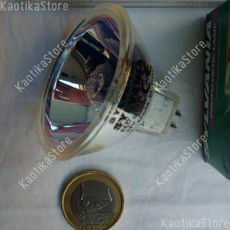 Sylvania ELC/500h 24V/250W GX-5.3 50mm reflector lampada dicroica