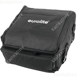EUROLITE SB-155 Soft Bag Universal softbag, 430 x 430 x 210 mm trasporto merce