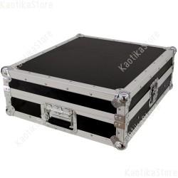 "ROADINGER 30111561 Mixer Case Pro MCB-19 flightcase per il trasporto di mixer 19"" 483mm ean 4026397285925"