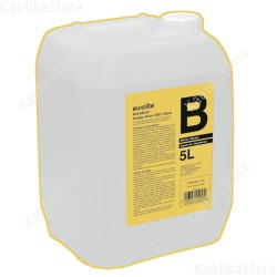 Eurolite Tanica 5 litri di liquido Professional -B2D- per macchina del fumo fog machine smoke fluid 51703752 ean 4026397552560