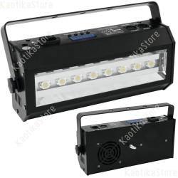 Eurolite LED Strobe COB PRO 6x10W DMX lampada stroboscopica strobo
