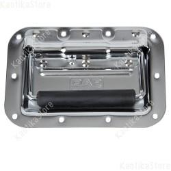 D5129 Dap Audio Butterfly Lock medium farfalla accessorio ricambio per chiusura flightcase baule valigie ean 8717748235428