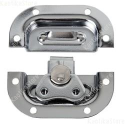 D5121 Dap Audio Butterfly Lock medium farfalla accessorio ricambio per chiusura flightcase baule valigie  8717748235398