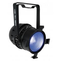 Showtec PAR64 100W COB UV lampada ultravioletti luce viola