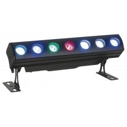 41280 SHOWTEC CANDELA PIX 50 IP-65 barra LED luci da esterno arredo giardini illuminazione pareti verticali ean 8717748449405