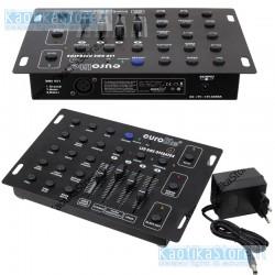 Eurolite DMX LED Operator 2 Mixer luci professionale controller centralina