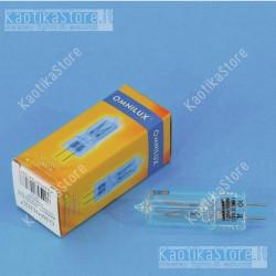 Omnilux 120V/300W GX-6.35 300h 3200K lampadina di ricambio per effetti luce