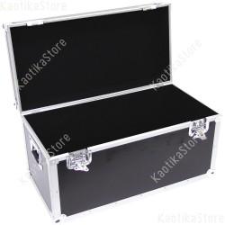 Roadinger Flightcase 80x40cm trasporto universale luci discoteca cavi baule valigia