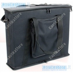 """Dap Audio Rack bag 19"""" sacca borsa zaino per trasporto effetti centralina attrezzatura"""