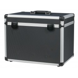 D7011 Dap Flightcase per trasporto fari PAR Compact Tri ean 8717748319203 DAP CASE FOR 4X FLAT PAR