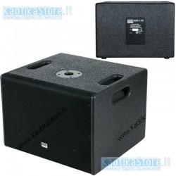 Dap Audio DRX-12B subwoofer reflex passivo 600w picco passive speaker 300w potenza continua